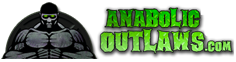 AnabolicOutlaws.com logo